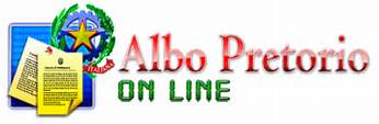 Albo Pretorio On Line 2017 ->